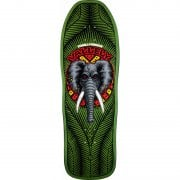 Powell Peralta Tabla Powell: Vallely Elephant Green 10