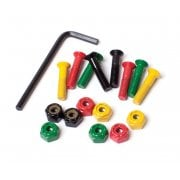 Tornillos Element: Irie Bolt Set 7/8