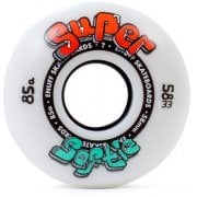 Ruedas Enuff:  Super Softie 85A (58 mm)