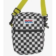 Bolso DGK: Finish Line Shoulder Bag
