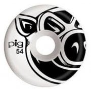 Ruedas Pig: Head Natural (54 mm)
