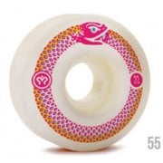 Imagine Skateboards Ruedas Imagine: Snake (55 mm)
