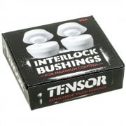 Almohadillas Tensor: Bushings 90A White