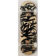 Completo Fingerboard BerlinWood: Kacer BW Set Classic 29mm