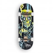 Completo Fingerboard BerlinWood: Radio Zombie Set Classic 29mm