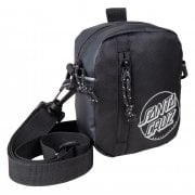 Bolso Santa Cruz Skateboards: Bag Click Black