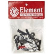 Tornillos Element: Hardware Phillips 7/8""