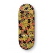 Tabla Fingerboard Blackriver: X-Wide Camo Green 33.3mm