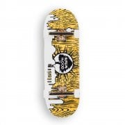 Completo Fingerboard BerlinWood: BW Skyline Set Wide 32mm