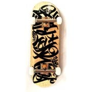 Completo Fingerboard BerlinWood: Kacer BW Set Wide 32mm