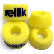 Almohadillas Rellik: Yellow 95A