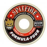 Ruedas Spitfire: F4 101 CNCL FULL (53 mm)