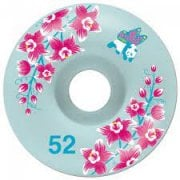 Ruedas Enjoi: Pastel Light Blue 99A (52mm)