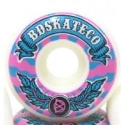 Ruedas BDSkateCO: Nature Queens Summer (52 mm)