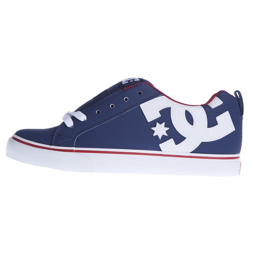 NV DC Court Shoes Zapatillas RD Vulc 68qUq4
