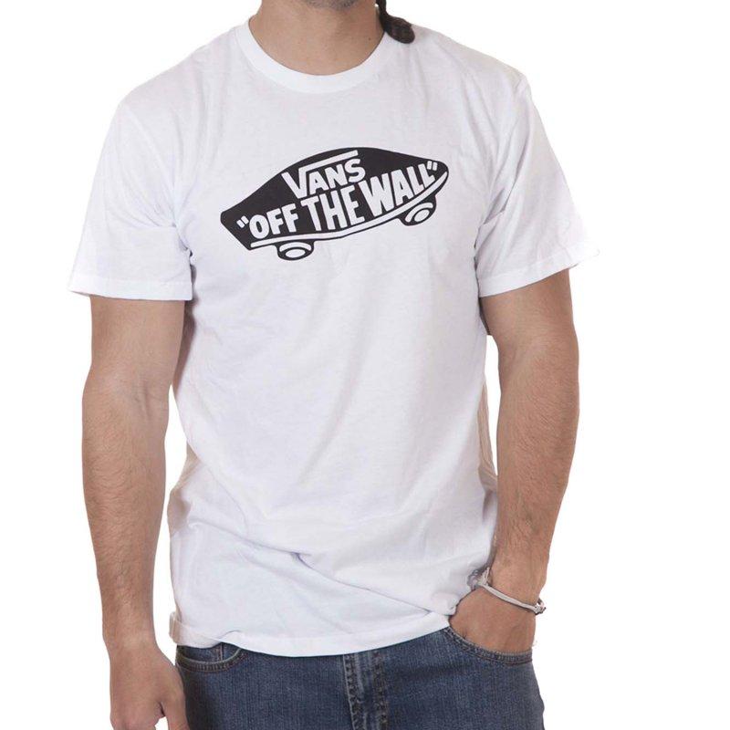 Camiseta Vans: OTW WH   Comprar online   Tienda Fillow