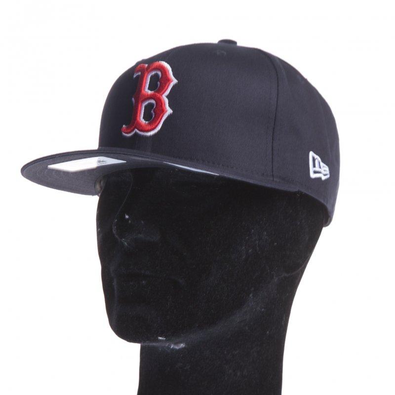 3830c1f88336b Gorra New Era  MLB Boston Red Sox NV