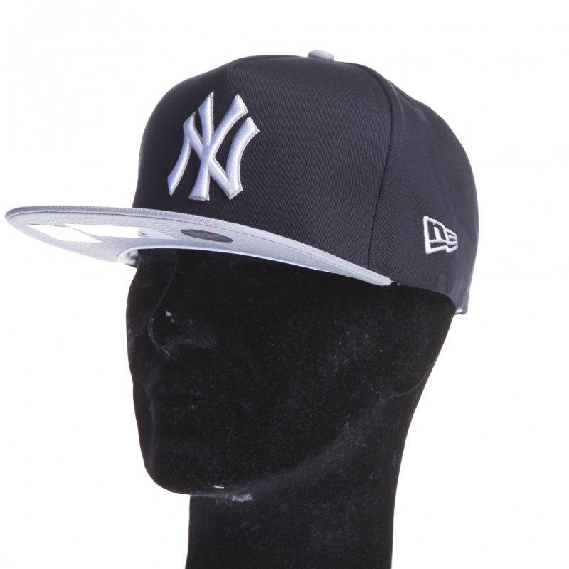 4fefe65eb4948 Gorra New Era  MLB Team Fill NY NV