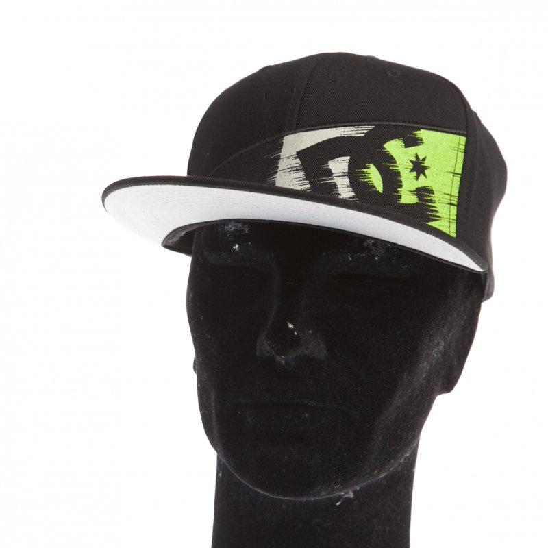 Gorra DC Shoes  Skids M Hats BK  10147f1ea4d
