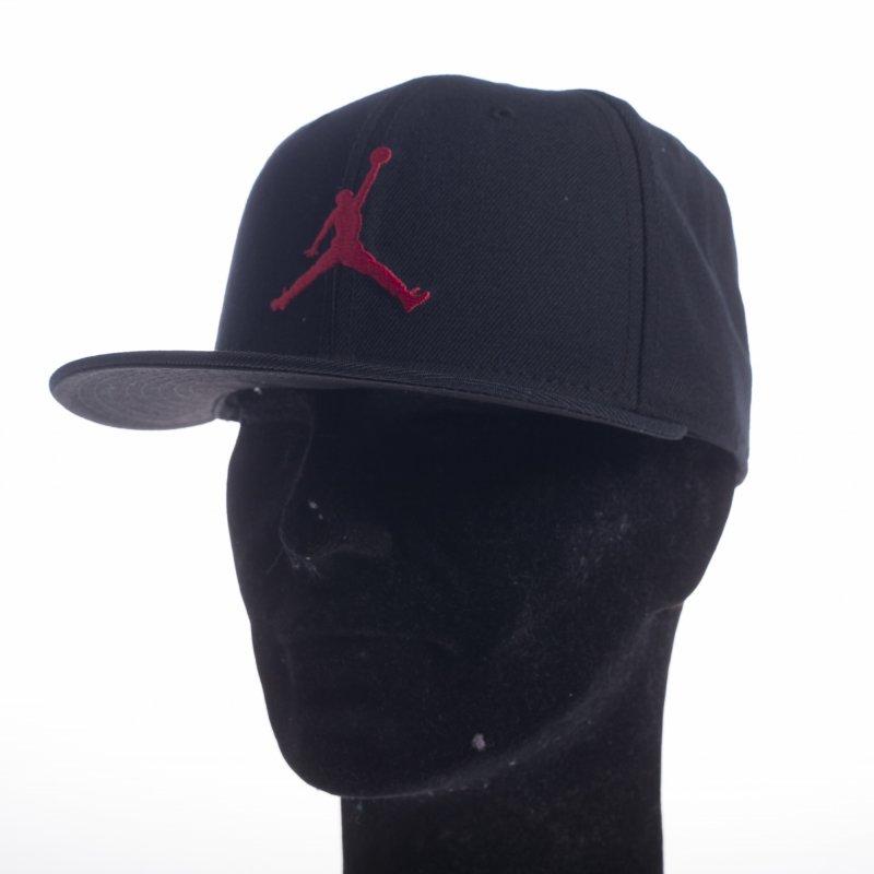 5400d1c544cf Gorra Jordan: True Jumpman Fitte BK | Comprar online | Tienda Fillow