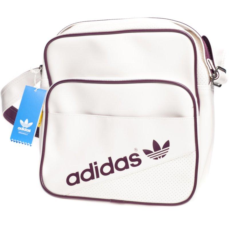 d3f5ba009 Bolsa adidas originals: Sir Bag Perf WH | Comprar online | Tienda Fillow