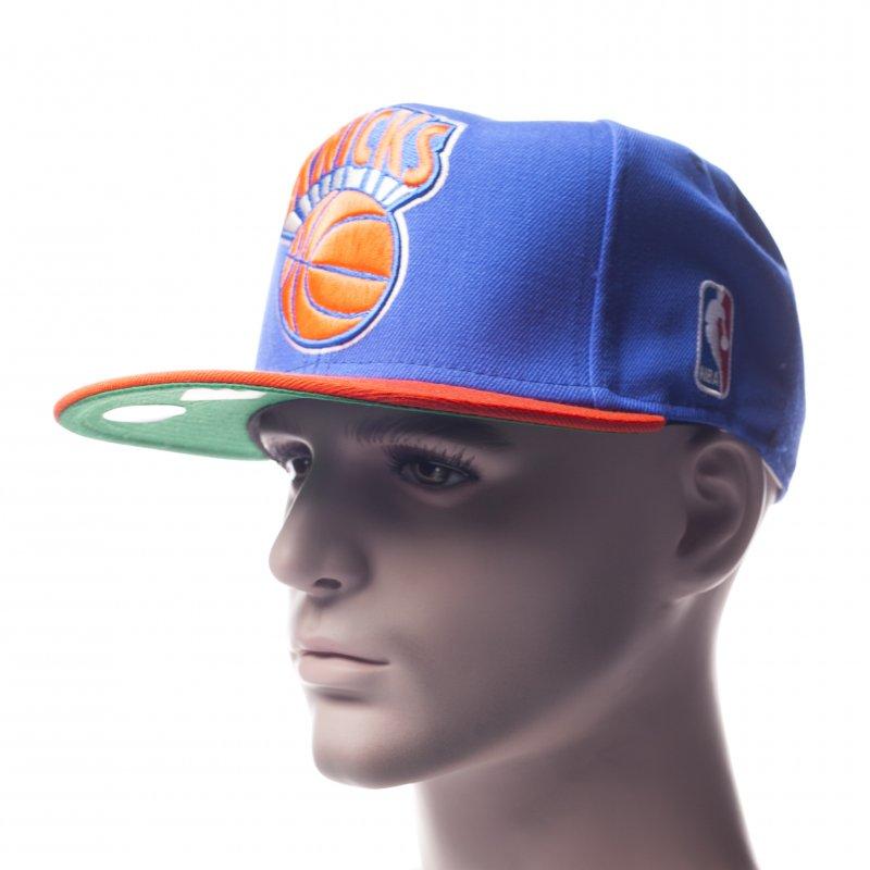 Gorra Mitchell   Ness  NJ16Z New York Knicks BL  6ecf65a6a29