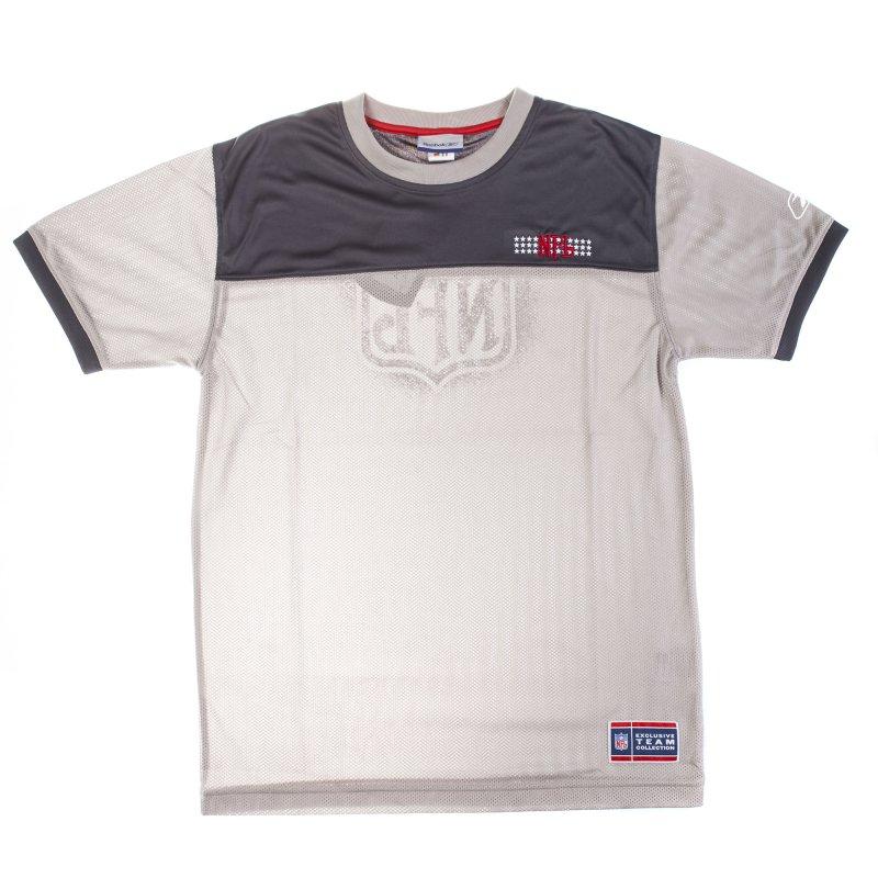 5667daddc3467 Camiseta NFL Reebok  Mesh GR