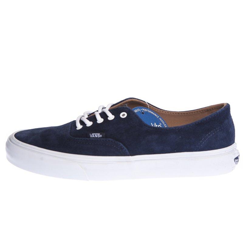 289957c594a Zapatillas Vans  Authentic Decon California (CA Buck) Dress Blue BL ...