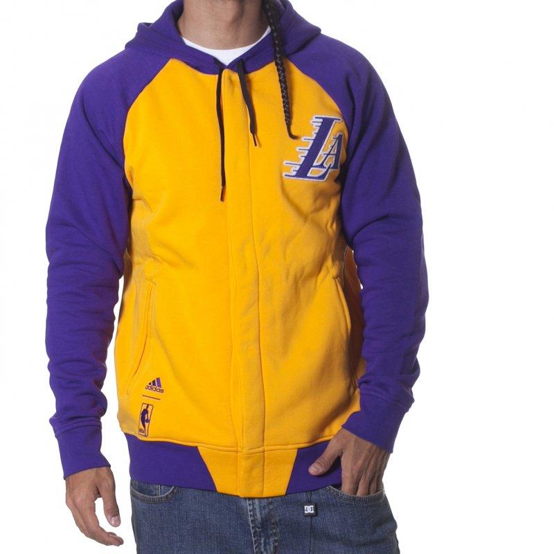 Nba Lakers a Sudadera Ylpp L Nba Comprar Hoody Online Adidas BxqTw6