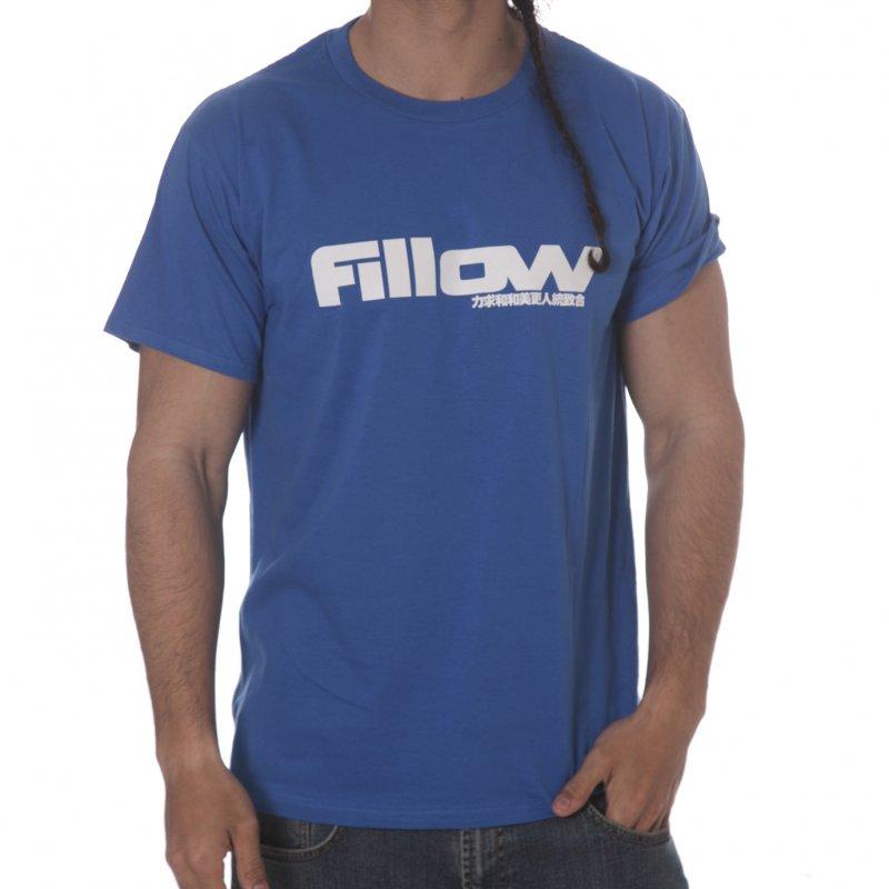 Camiseta Fillow GRATIS | Fillow