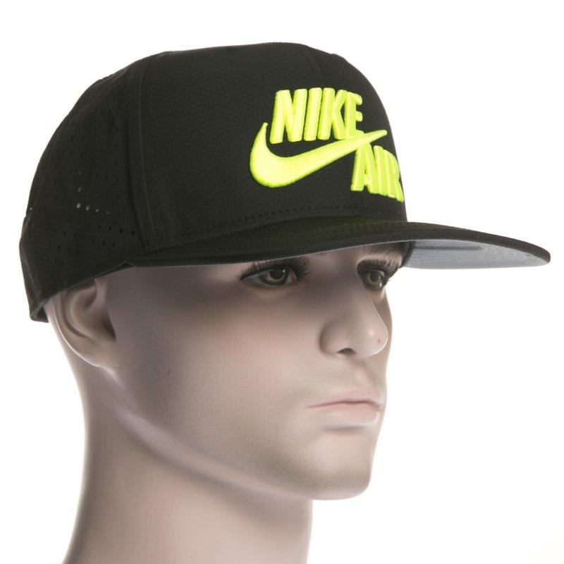 18f04af3672e5 Gorra Nike  Nike Air Pro Perf Cap BK