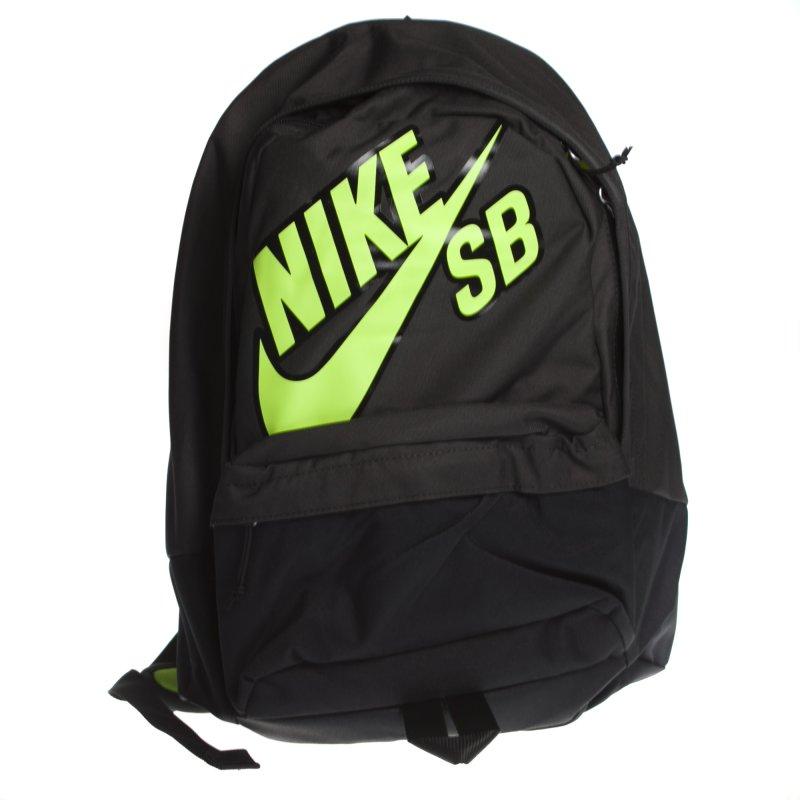 f2b4c02c3 Mochila Nike SB: Piedmont BK/YL | Comprar online | Tienda Fillow